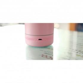 Remax Mini Humidifier - RT-EM03 - Pink - 2