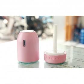 Remax Mini Humidifier - RT-EM03 - Pink - 3