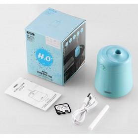 Remax Bean series Mini Humidifier - RT-A210 - Blue - 6