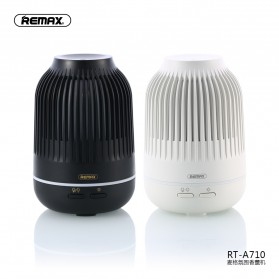 Remax Mag Series Humidifier Aroma Therapy 90ml - RT-A710 - Black - 2