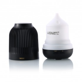 Remax Mag Series Humidifier Aroma Therapy 90ml - RT-A710 - Black - 3