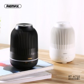 Remax Mag Series Humidifier Aroma Therapy 90ml - RT-A710 - Black - 6
