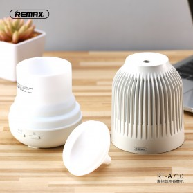 Remax Mag Series Humidifier Aroma Therapy 90ml - RT-A710 - Black - 7