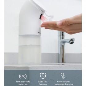 Baseus Intelligent Soap Dispenser Sabun Otomatis Foaming - ACXSJ-B02 - White - 10
