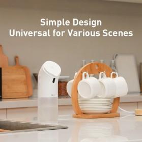 Baseus Intelligent Soap Dispenser Sabun Otomatis Foaming - ACXSJ-B02 - White - 2