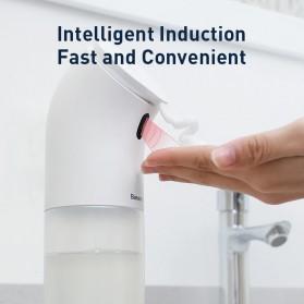 Baseus Intelligent Soap Dispenser Sabun Otomatis Foaming - ACXSJ-B02 - White - 4