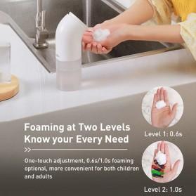 Baseus Intelligent Soap Dispenser Sabun Otomatis Foaming - ACXSJ-B02 - White - 5