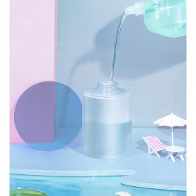 Baseus Intelligent Soap Dispenser Sabun Otomatis Foaming - ACXSJ-B02 - White - 8