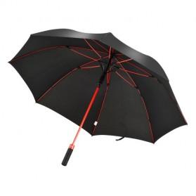 Payung - HOCO Hopeng Straight Golf Payung Hujan - Black