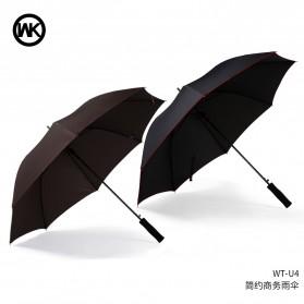 WK Payung Hujan - WT-U4 - Black - 2