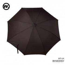 WK Payung Hujan - WT-U4 - Black - 3