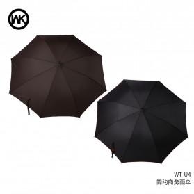 WK Payung Hujan - WT-U4 - Black - 4