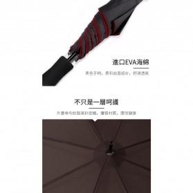 WK Payung Hujan - WT-U4 - Black - 6