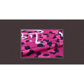 Cover Pelindung Koper Size S - Pink - 5