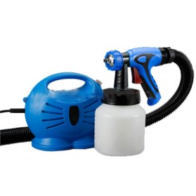 Spray Cat Dinding Elektrik 650W - Blue
