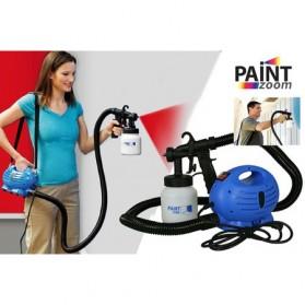 Spray Cat Dinding Elektrik 650W - Blue - 2