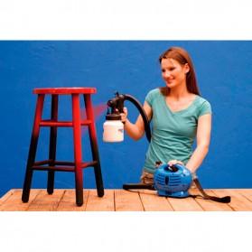 Spray Cat Dinding Elektrik 650W - Blue - 3