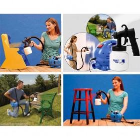 Spray Cat Dinding Elektrik 650W - Blue - 4