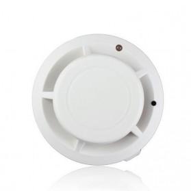 Alarm Detektor Asap - White - 2