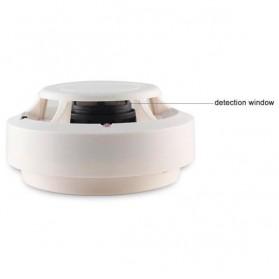 Alarm Detektor Asap - White - 5