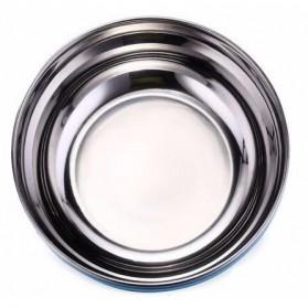 Mangkuk Insulasi Stainless Steel - Pink - 2