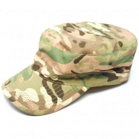 Topi Militer Komando Camouflage - Camouflage
