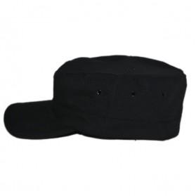 VORON Topi Militer Komando Camouflage - DL19415 - Black