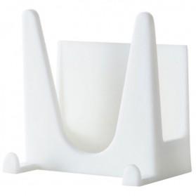 Perlengkapan Dapur & Masak - Rak Mini Gantungan Peralatan Dapur - White