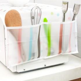 Cover Microwave - Transparent - 6