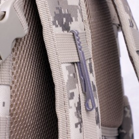 HangKey Titanium Key Ring Clip - GR5 - Gray - 7