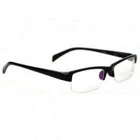 UVLAIK Kacamata Baca Lensa Minus 3.0 - Black - 4