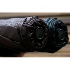 Payung Desain Elegan Motif Kulit Ular - Black - 9
