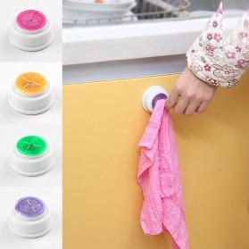 Gantungan Handuk Dinding - Multi-Color