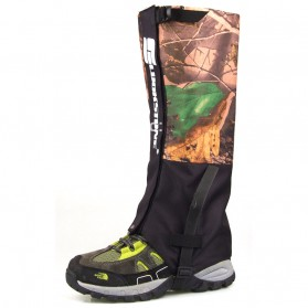 Cover Betis Kaki Waterproof - Camouflage - 4