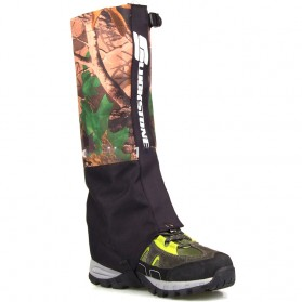 Cover Betis Kaki Waterproof - Camouflage - 5