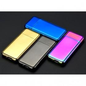 Taffware e-Spark Korek Elektrik Fingerprint Sensor + Shake Activation Heating Coil - HB-111 - Black - 9