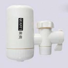 Quanyi Filter Penyaring Keran Air - QY-201 - Transparent - 4