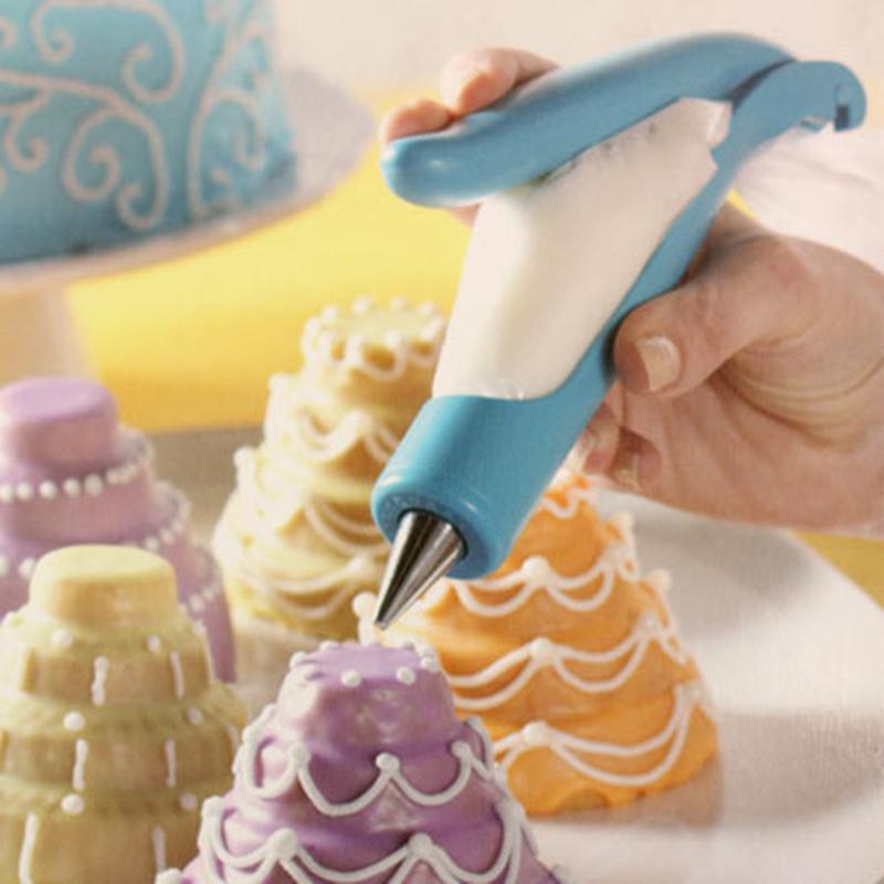 Крем на торт для кондитерского шприца