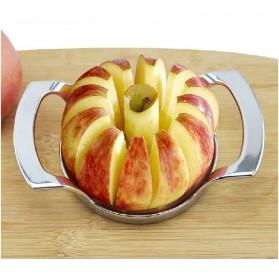 Slicer Pemotong Apel - Silver