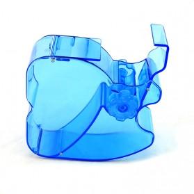 Dispenser Roll Kapas - Blue - 2