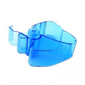 Dispenser Roll Kapas - Blue - 4