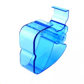 Dispenser Roll Kapas - Blue - 6