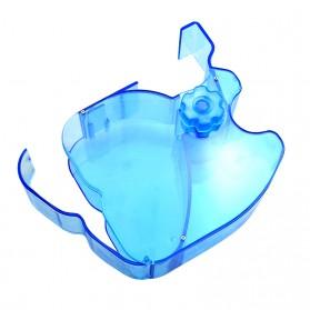Dispenser Roll Kapas - Blue - 7