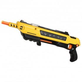 Bug-A-Salt 1.0 Pistol Pembasmi Serangga - Yellow