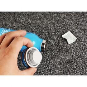 Botol Minum Stainless Steel Hello Kitty 350ml - Model C - Pink - 6