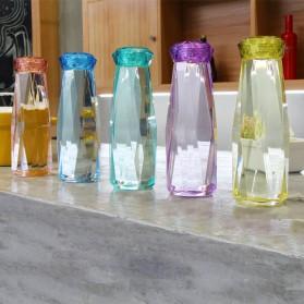 Botol Minum Plastik 620ml - FQ-3641 - Green