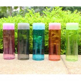 Botol Minum Plastik 380ml - FQ-3635 - Blue