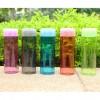 Botol Minum Plastik 380ml - FQ-3635 - Green