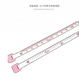 Meteran Jahit 1.5 Meter - C04BG - Multi-Color - 6