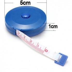 Meteran Jahit 1.5 Meter - C04BG - Multi-Color - 5